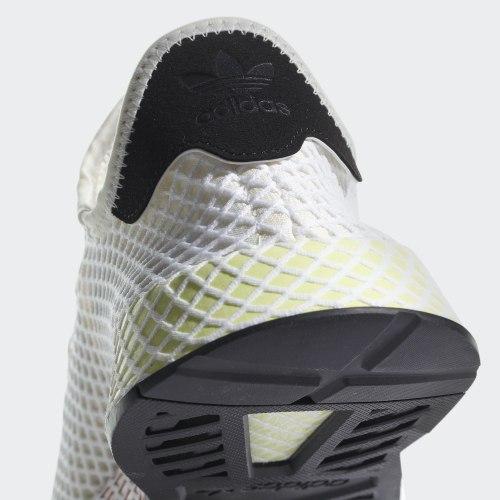 Кроссовки мужские DEERUPT RUNNER CWHITE|CBL Adidas CQ2629