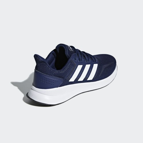 Кроссовки мужские RUNFALCON DKBLUE FTW Adidas F36201