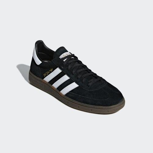 Кроссовки мужские HANDBALL SPEZIAL CBLACK|FTW Adidas DB3021
