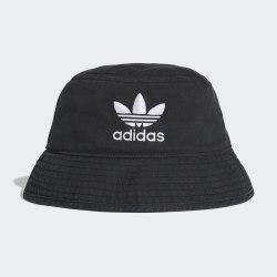 Панама BUCKET HAT AC BLACK|WHIT Adidas DV0863