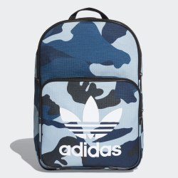 Рюкзак BP CLASSIC CAMO ASHGRE|WHI Adidas DV2473