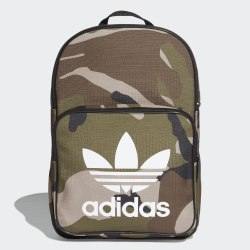 Рюкзак BP CLASSIC CAMO BLACAR|WHI Adidas DV2474