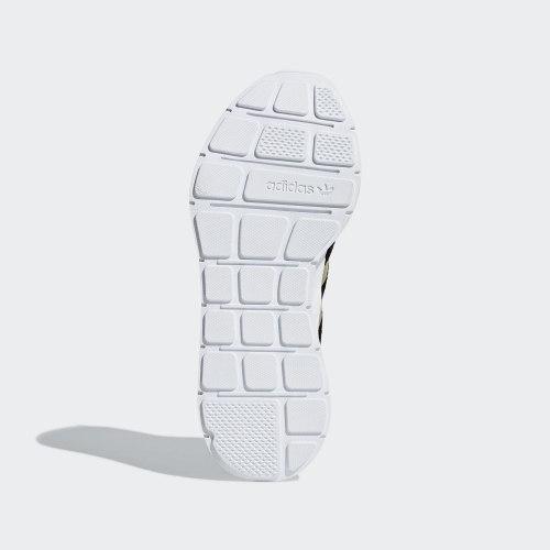 Кроссовки для бега женские SWIFT RUN W CBLACK TES Adidas F34309