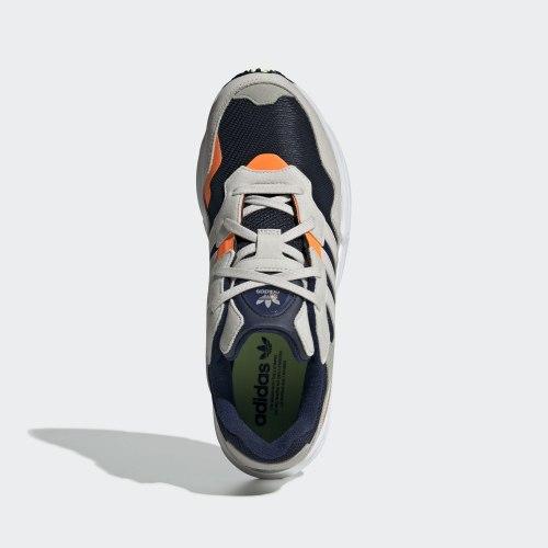 Кроссовки мужские YUNG-96 CONAVY|RAW Adidas F35017