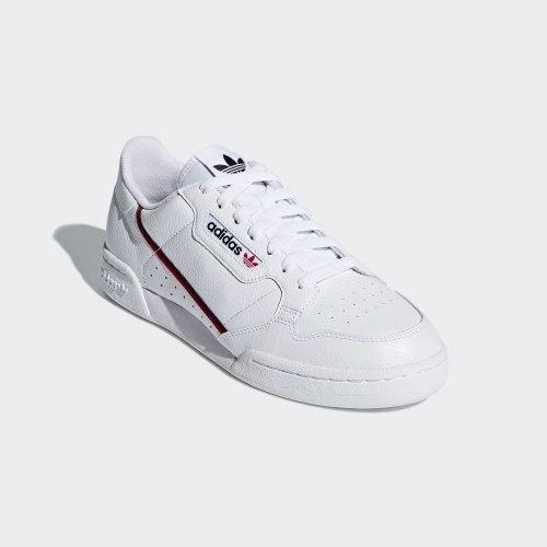 Кроссовки мужские CONTINENTAL 80 FTWWHT SCA Adidas G27706