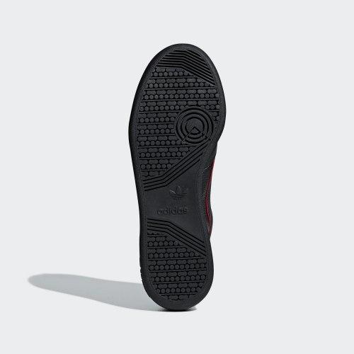 Кроссовки мужские CONTINENTAL 80 CBLACK|SCA Adidas G27707