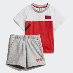 Спортивный костюм детский Adidas DV0834