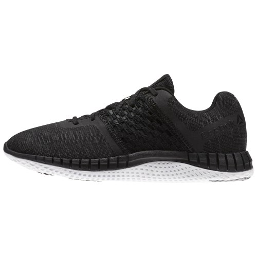 Кроссовки мужские для бега REEBOK PRINT RUN DI BLACK|ALLO Reebok CN0411