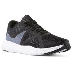 Кроссовки женские для тренировок REEBOK FLEXAGON FIT BLACK|WHIT Reebok CN6353