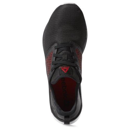 Кроссовки мужские для бега REEBOK PRINT RUN 3. BLK  WHT R Reebok CN7212