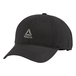 Кепка ACT FND LOGO CAP BLACK Reebok CZ9842