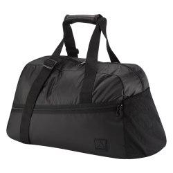 Спортивная сумка ENH W ACTIVE GRIP BLACK Reebok D56080