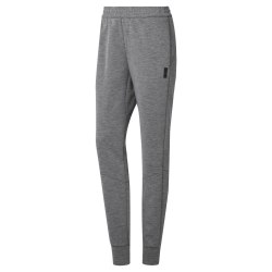 Спортивные брюки женские TS KNIT PANT MGREYH Reebok DP5663