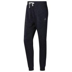 Спортивные брюки женские TE MARBLE GROUP JOG BLACK Reebok DP6133