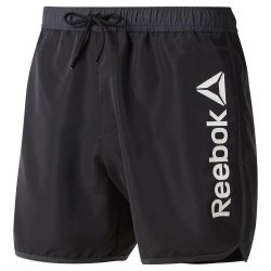 BW RETRO SHORT BLACK|COLG Reebok DP6493