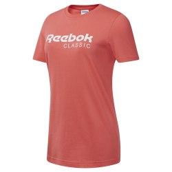 Футболка женская CL REEBOK TEE BRGROS Reebok DT7228