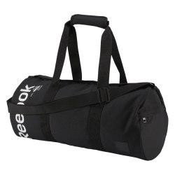 Спортивная сумка STYLE FOUND U CYLIN BLACK Reebok DU2715