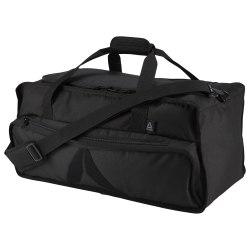 Спортивная сумка ACT ENH GRIP L BLACK Reebok DU2968