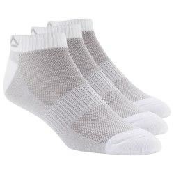 Короткие носки ACT FON INSIDE SOCK WHITE|WHIT Reebok DU2987