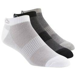 Короткие носки ACT FON INSIDE SOCK BLACK|MGRE Reebok DU2988