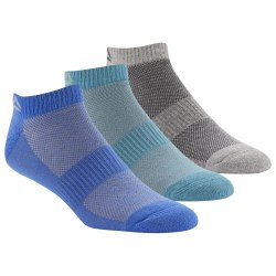 Короткие носки ACT FON INSIDE SOCK MINMIS|MGR Reebok DU2989