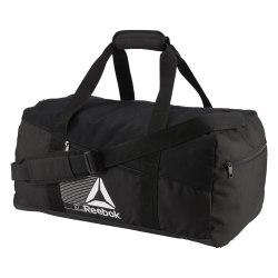 Спортивная сумка ACT FON M GRIP BLACK Reebok DU2994