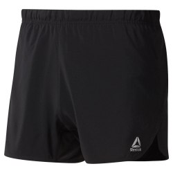 Шорты мужские RE 3 INCH SHORT BLACK Reebok DU4267