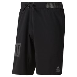 Шорты мужские RC EPIC Base Short BLACK Reebok DU5068