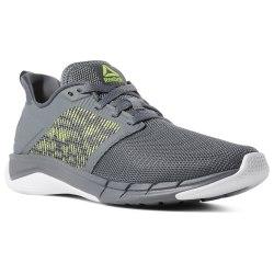 Кроссовки для бега мужские REEBOK PRINT RUN 3. FW-ALLOY|G Reebok DV3907