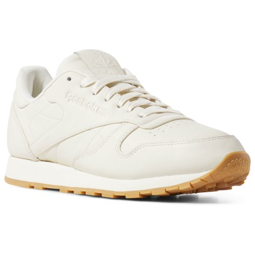 Кроссовки мужские CL LEATHER MU CLASSIC WH Reebok DV4288