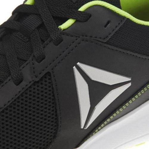 Кроссовки для бега мужские REEBOK DRIFTIUM BLACK|ASH Reebok CN3961