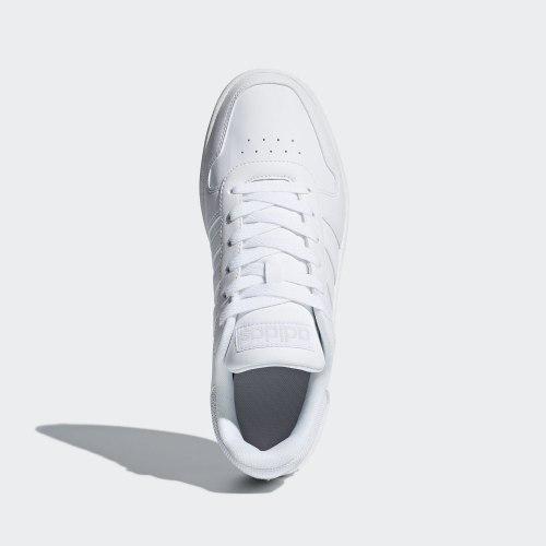 Кроссовки мужские HOOPS 2.0 FTWWHT|FTW Adidas DB1085 (последний размер)
