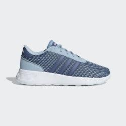 Кроссовки для бега женские LITE RACER ASHGRE|TEC Adidas F34679