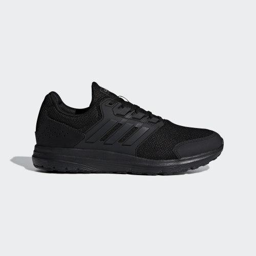 Кроссовки для бега мужские GALAXY 4 CBLACK|CBL Adidas F36171