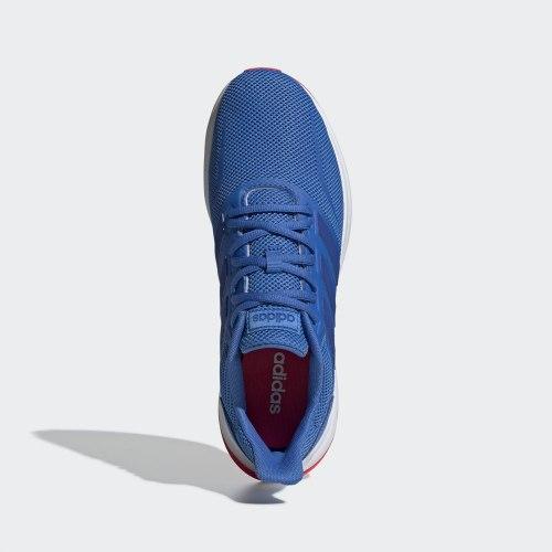 Кроссовки мужские повседневные RUNFALCON TRUBLU|CRO Adidas F36207
