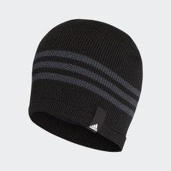 Шапка TIRO BEANIE BLACK|DKGR Adidas BQ1662