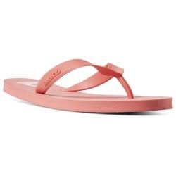 Тапочки женские CASH FLIP BRIGHT ROS Reebok