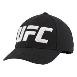 Кепка UFC BASEBALL CAP BLACK Reebok