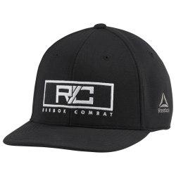 Кепка COMBAT 6 PAN CAP BLACK Reebok