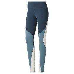 OS LUX TIGHT - CB P BLUHIL Reebok