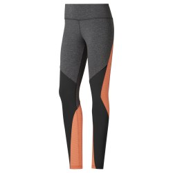 OS LUX TIGHT - CB P DGREYH Reebok