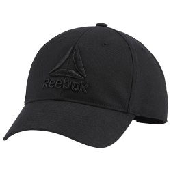 Кепка ACT ENH BASEB CAP BLACK Reebok