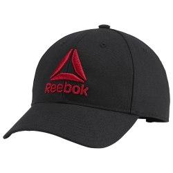 Кепка мужская ACT ENH BASEB CAP BLACK|EXCR Reebok
