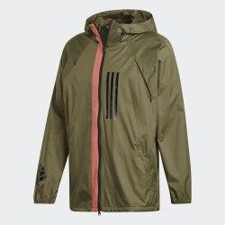 Ветровка мужская Adidas DZ0049