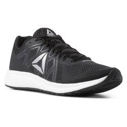 Кроссовки для бега мужские FOREVER FLOATRIDE E BLACK|WHIT Reebok DV3882