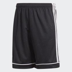Детские шорты SQUAD 17 SHO Y BLACK|WHIT Adidas BK4772