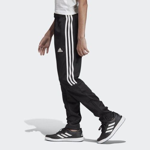 tiburón cojo pompa  Детские брюки YB TIRO PANT 3S BLACK WHIT Adidas BQ2941 / Оригинал
