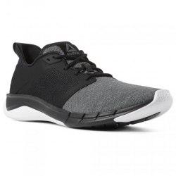 Кроссовки для бега мужские REEBOK PRINT RUN 3. LS-BLACK T Reebok CN6232