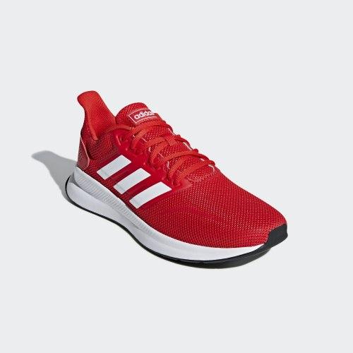 Кроссовки для бега мужские RUNFALCON ACTRED|FTW Adidas F36202 (последний размер)