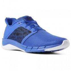 Кроссовки для бега мужские REEBOK PRINT RUN 3. COBALT BLK Reebok CN7210